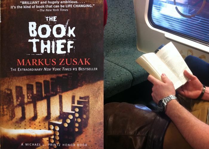 The book thief final