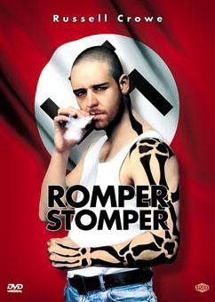 Romper Stomper Скачать Торрент - фото 11