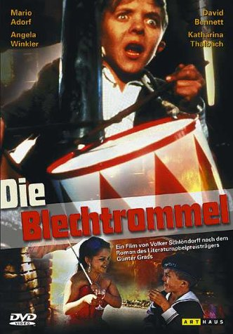 Blechtrommel Film